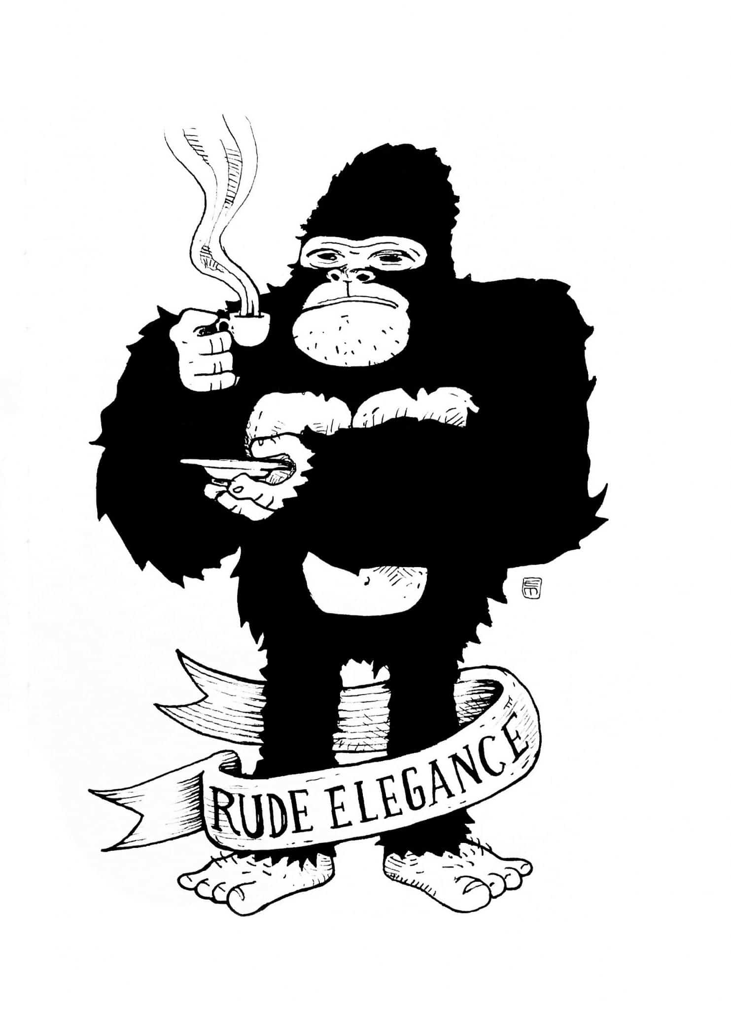 Il Gorilla Dandy